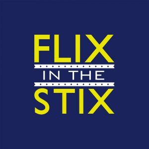 Flix in the Stix Logo SMALLER