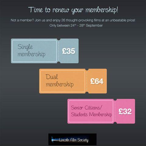 LFS Membership image