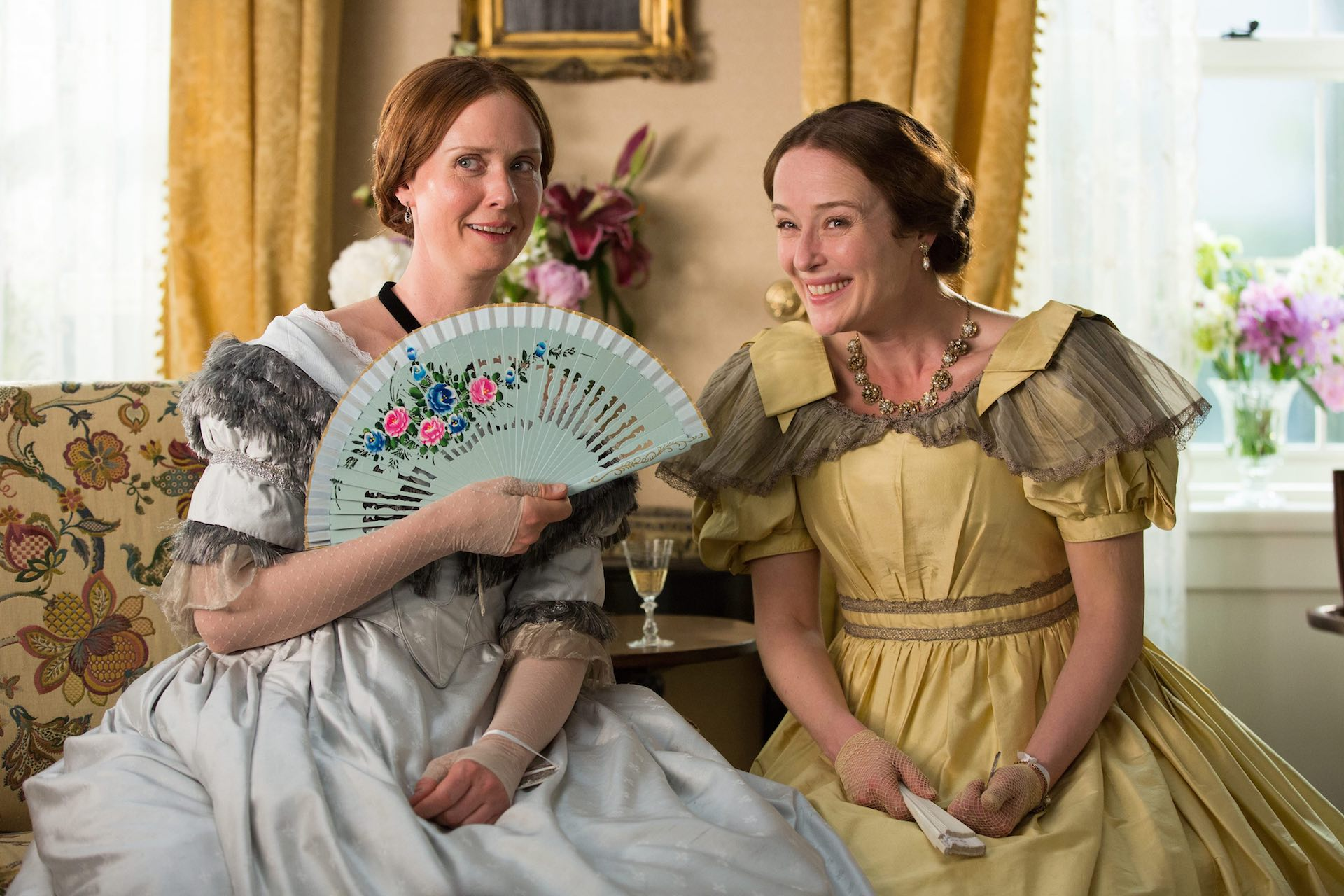A Quiet Passion UK 2016
